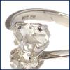 買取り可能なダイヤ